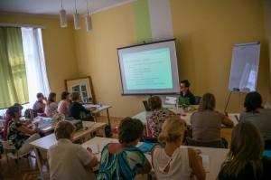 Nyelvlökéses nyelés elmélete és gyakorlatorientált terápiája tanfolyam 2014 augusztus